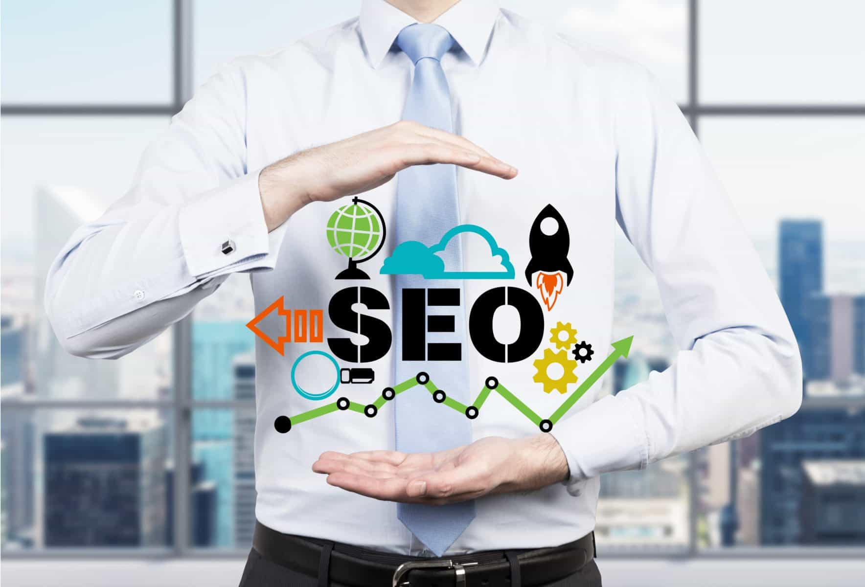 9 Top SEO Ranking Factors: Does your website have what it takes?
