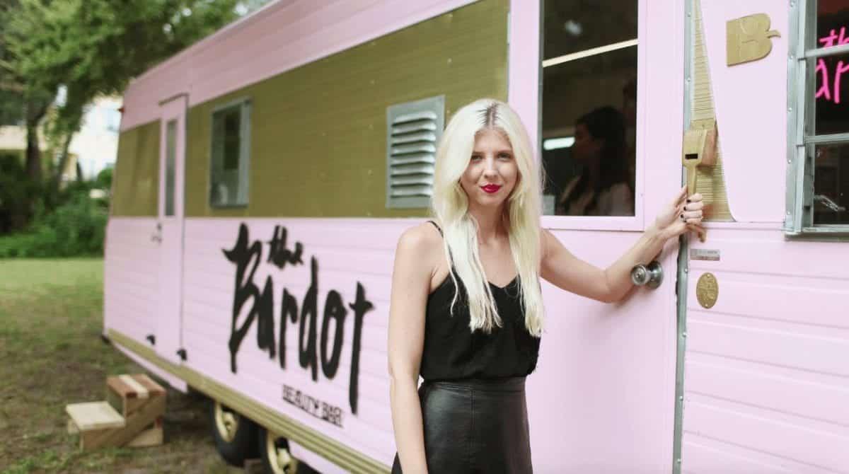 DEtour: The Bardot